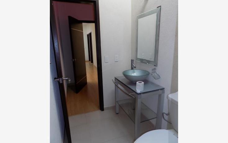 Foto de casa en venta en  , cañada del refugio, león, guanajuato, 469732 No. 17