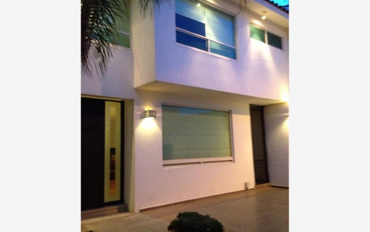 Foto de casa en venta en, cañada del refugio, león, guanajuato, 896885 no 02