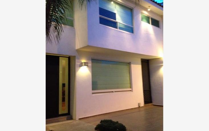 Foto de casa en venta en  , ca?ada del refugio, le?n, guanajuato, 896885 No. 02