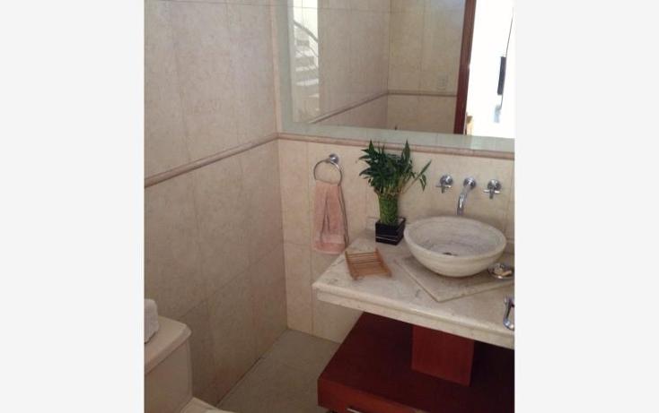 Foto de casa en venta en  , ca?ada del refugio, le?n, guanajuato, 896885 No. 09
