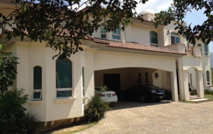 Foto de casa en venta en, cañada del sur a c, monterrey, nuevo león, 1302557 no 01
