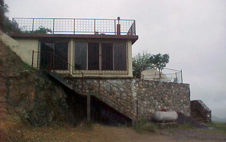 Foto de casa en venta en, cañada del sur a c, monterrey, nuevo león, 1829072 no 06