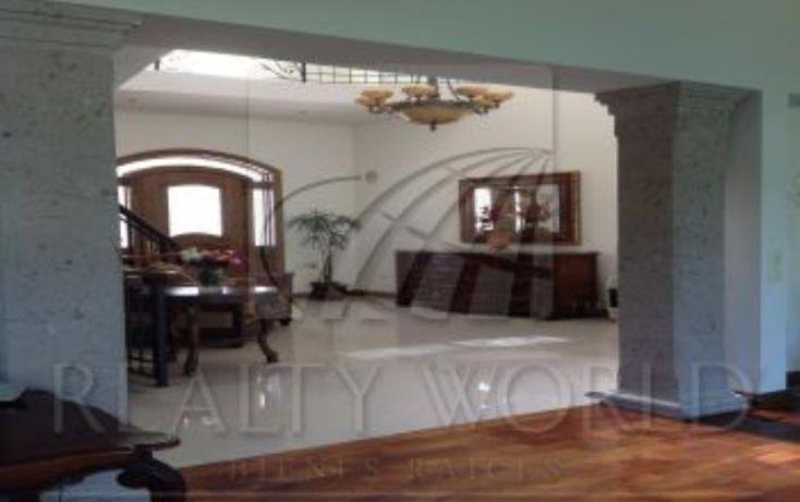 Foto de casa en venta en cañada del sur, cañada del sur a c, monterrey, nuevo león, 1581594 no 05