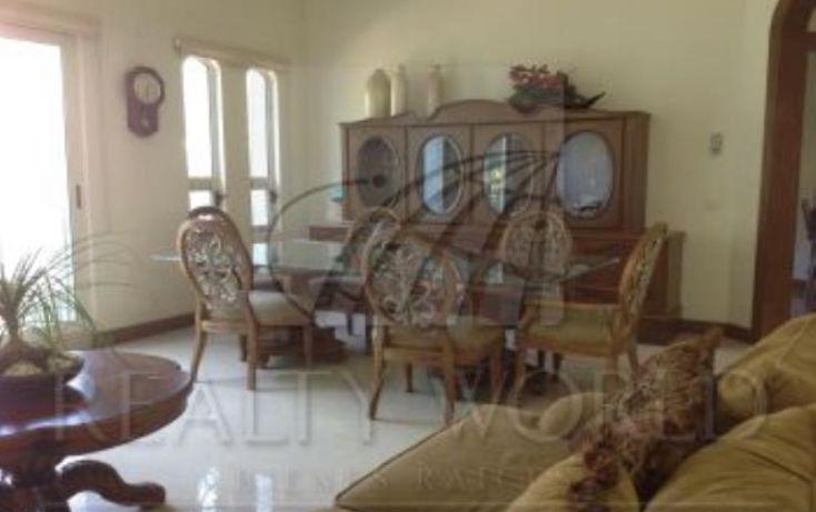 Foto de casa en venta en cañada del sur, cañada del sur a c, monterrey, nuevo león, 1581594 no 06