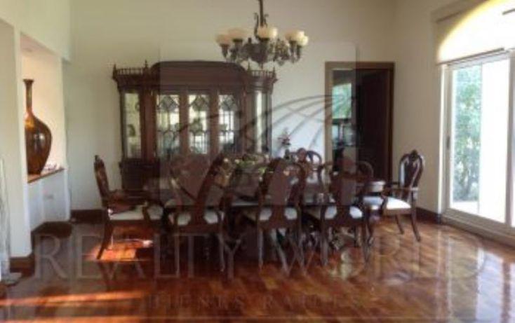 Foto de casa en venta en cañada del sur, cañada del sur a c, monterrey, nuevo león, 1581594 no 08