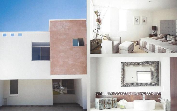 Foto de casa en venta en  , la foresta, león, guanajuato, 2045093 No. 01