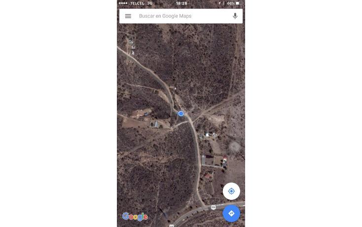 Foto de terreno comercial en venta en  , ca?ada grande de cotorina, aguascalientes, aguascalientes, 2045012 No. 01