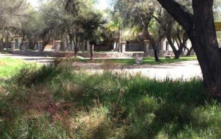 Foto de terreno habitacional en venta en, cañada honda, aguascalientes, aguascalientes, 1136011 no 05