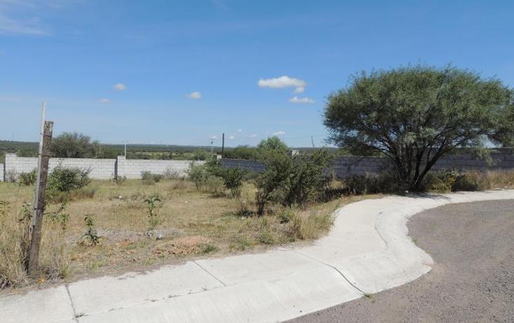 Foto de terreno habitacional en venta en  , cañada honda, aguascalientes, aguascalientes, 1538490 No. 01