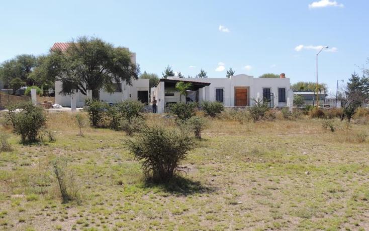 Foto de terreno habitacional en venta en  , cañada honda, aguascalientes, aguascalientes, 1538490 No. 02