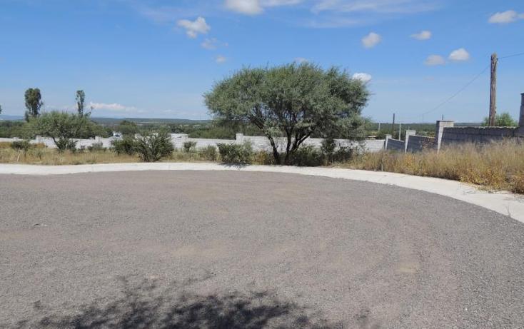 Foto de terreno habitacional en venta en  , cañada honda, aguascalientes, aguascalientes, 1538490 No. 03