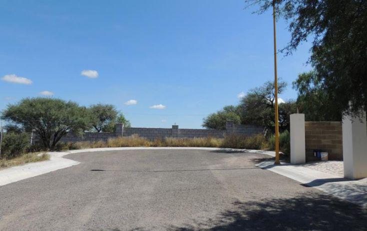 Foto de terreno habitacional en venta en, cañada honda, aguascalientes, aguascalientes, 1538490 no 04