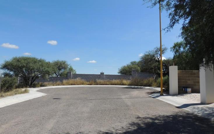 Foto de terreno habitacional en venta en  , cañada honda, aguascalientes, aguascalientes, 1538490 No. 04