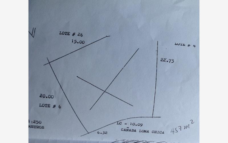 Foto de terreno habitacional en venta en  6, cañada del refugio, león, guanajuato, 1358577 No. 01