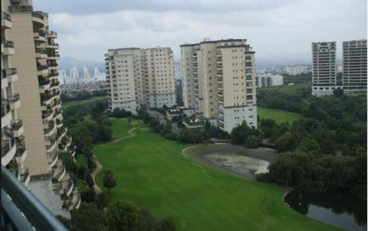 Foto de departamento en renta en  429, san mateo tlaltenango, cuajimalpa de morelos, distrito federal, 2795808 No. 06