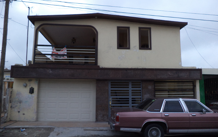 Foto de casa en venta en  , cañada norte, monclova, coahuila de zaragoza, 1187211 No. 01
