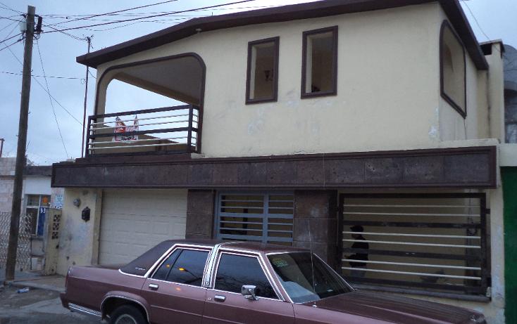 Foto de casa en venta en  , cañada norte, monclova, coahuila de zaragoza, 1187211 No. 02