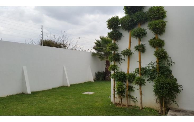 Foto de casa en renta en cañada sierra gorda 104 , bosques del refugio, león, guanajuato, 1704236 No. 12
