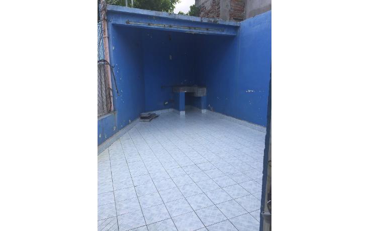 Foto de casa en renta en  , cañadas, culiacán, sinaloa, 1873976 No. 04