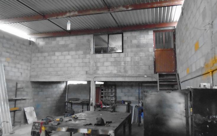Foto de nave industrial en venta en  , ca?adas del mirador, ramos arizpe, coahuila de zaragoza, 2034028 No. 03