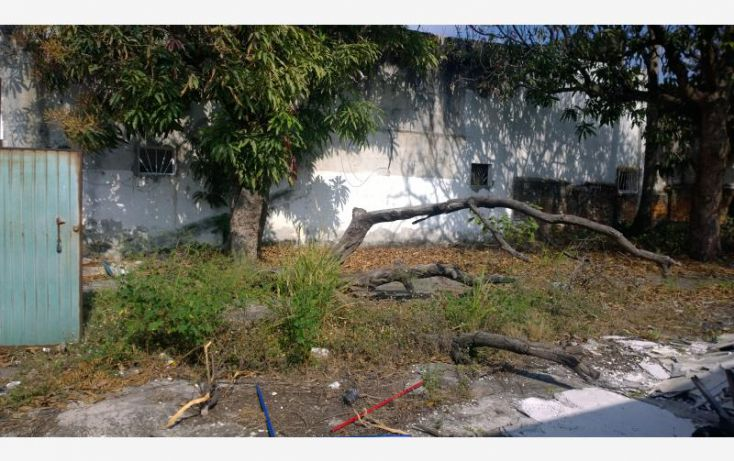 Foto de terreno habitacional en venta en canal 2074, veracruz centro, veracruz, veracruz, 1421563 no 01