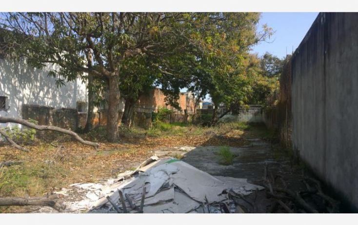 Foto de terreno habitacional en venta en canal 2074, veracruz centro, veracruz, veracruz, 1421563 no 02