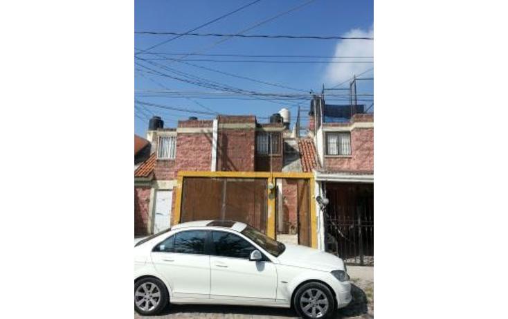Foto de casa en venta en  , canal 58, san pedro tlaquepaque, jalisco, 1856264 No. 01