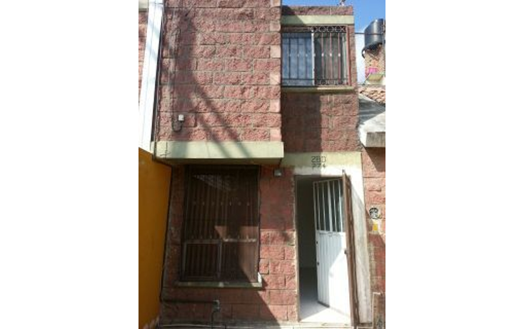 Foto de casa en venta en  , canal 58, san pedro tlaquepaque, jalisco, 1856264 No. 05