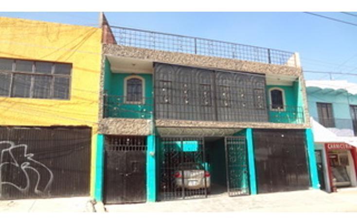 Foto de casa en venta en  , canal 58, san pedro tlaquepaque, jalisco, 1856500 No. 01