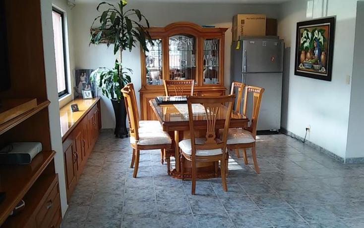Foto de casa en venta en canal de apampilco s/e, barrio 18, xochimilco, distrito federal, 2032372 No. 10
