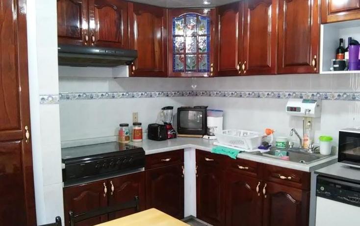 Foto de casa en venta en canal de apampilco s/e, barrio 18, xochimilco, distrito federal, 2032372 No. 13