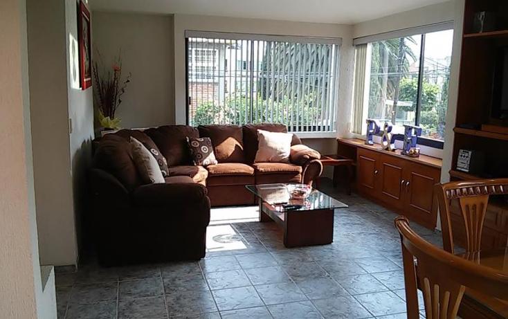 Foto de casa en venta en canal de apampilco s/e, barrio 18, xochimilco, distrito federal, 2032372 No. 15