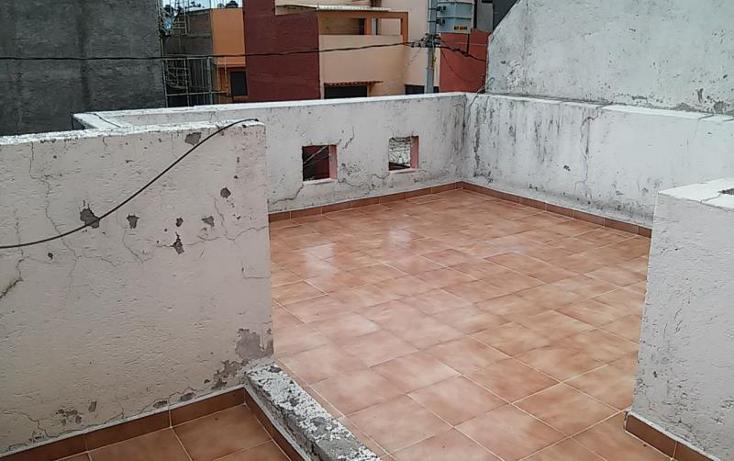 Foto de casa en venta en canal de apampilco s/e, barrio 18, xochimilco, distrito federal, 2032372 No. 17