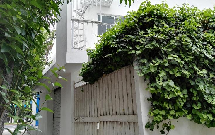 Foto de oficina en renta en  , avante, coyoacán, distrito federal, 1711172 No. 05