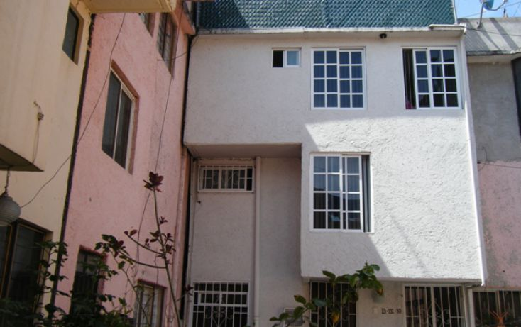 Foto de casa en venta en canal nacional 268, san andrés tomatlán, iztapalapa, df, 1705632 no 01