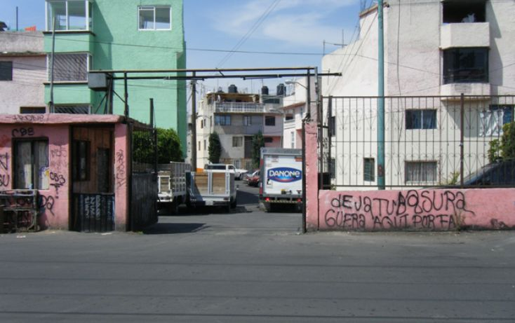 Foto de casa en venta en canal nacional 268, san andrés tomatlán, iztapalapa, df, 1705632 no 02