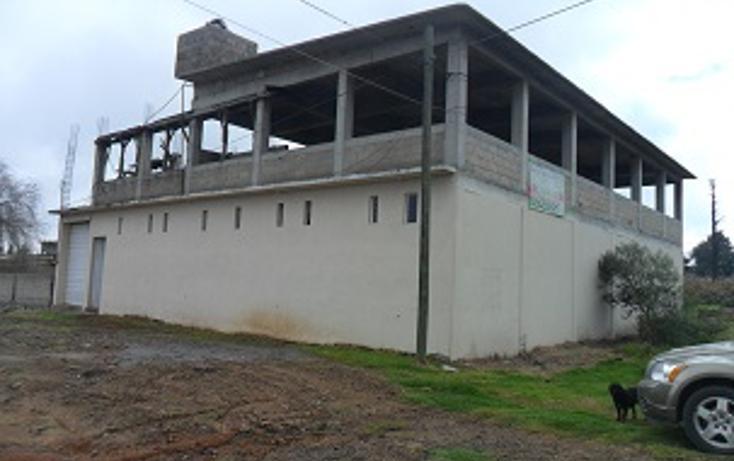 Foto de local en venta en  , canalejas, jilotepec, méxico, 1712804 No. 01