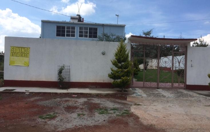 Foto de casa en venta en  , canalejas, jilotepec, méxico, 1948220 No. 11