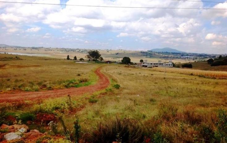 Foto de terreno comercial en venta en  , canalejas, jilotepec, méxico, 1995744 No. 03