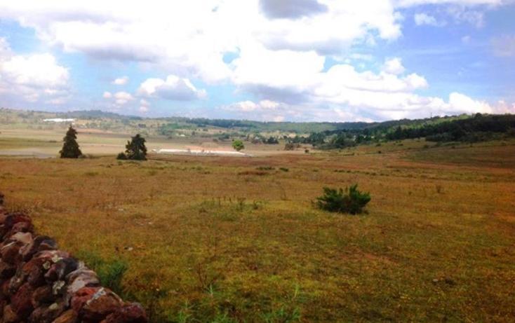 Foto de terreno comercial en venta en  , canalejas, jilotepec, méxico, 1995744 No. 07