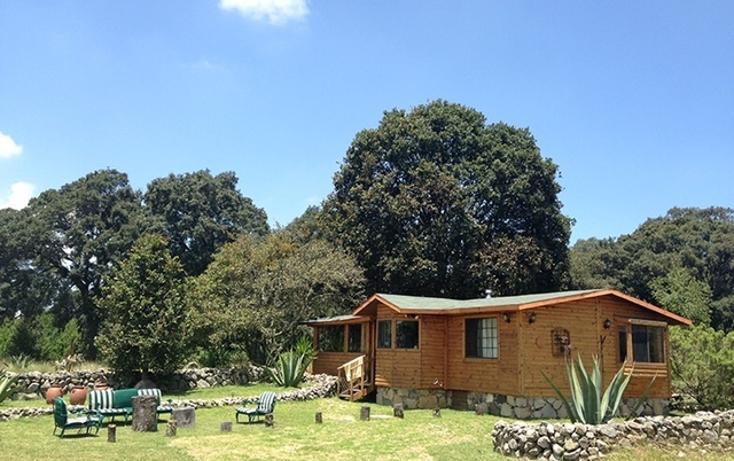 Foto de casa en venta en  , canalejas, jilotepec, méxico, 2728438 No. 01