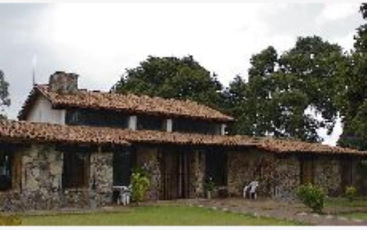Foto de rancho en venta en  ., canalejas, jilotepec, méxico, 628242 No. 01