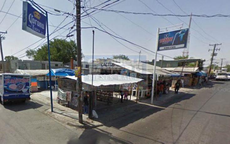 Foto de terreno habitacional en venta en canales 905, ciudad reynosa centro, reynosa, tamaulipas, 539266 no 01