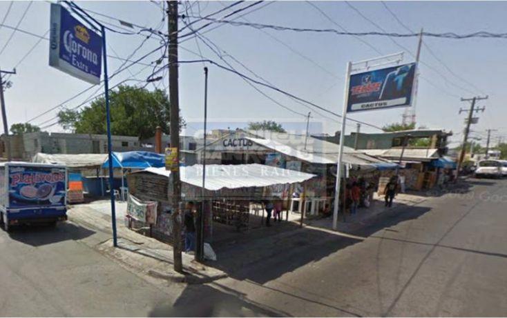 Foto de terreno habitacional en venta en canales 905, ciudad reynosa centro, reynosa, tamaulipas, 539266 no 05