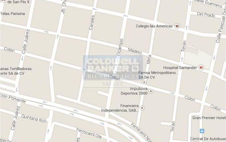 Foto de terreno habitacional en venta en canales 905, ciudad reynosa centro, reynosa, tamaulipas, 539266 no 06