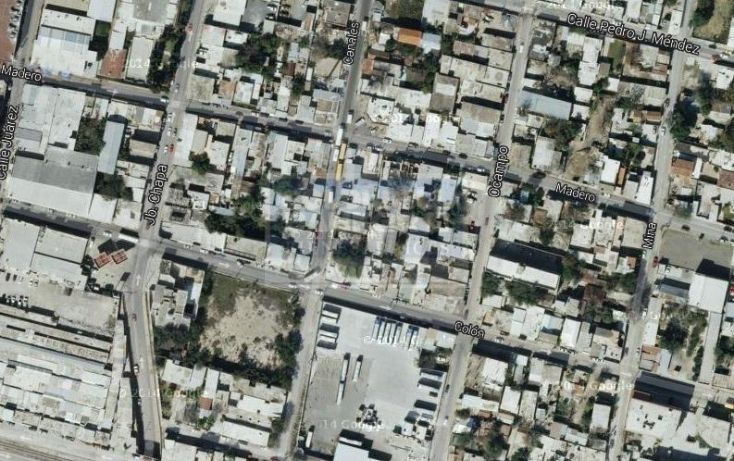 Foto de terreno habitacional en venta en canales, ciudad reynosa centro, reynosa, tamaulipas, 586839 no 01