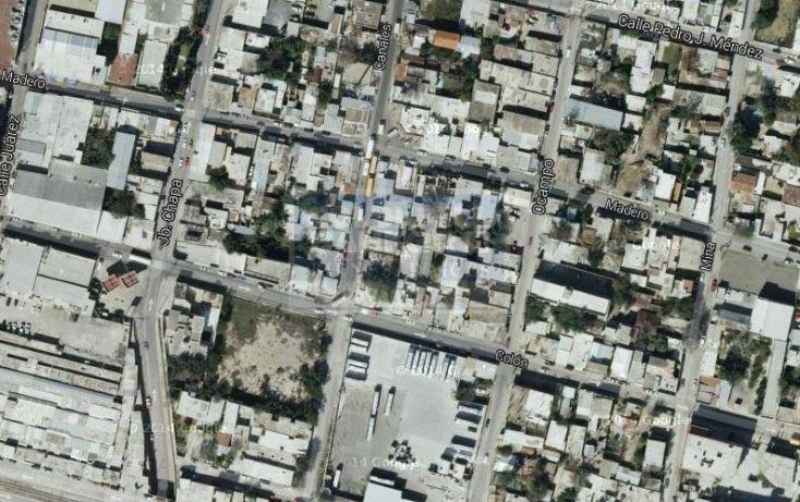 Foto de terreno habitacional en venta en canales, ciudad reynosa centro, reynosa, tamaulipas, 586839 no 02