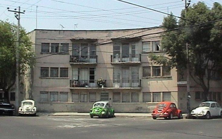 Foto de departamento en renta en canarias 426, portales norte, benito juárez, df, 1538906 no 01