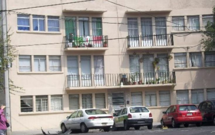 Foto de departamento en renta en canarias 426, portales norte, benito juárez, df, 1538906 no 03