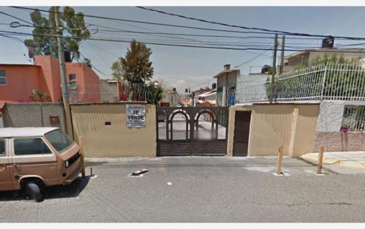 Foto de casa en venta en canario 1, jardines de aragón, ecatepec de morelos, estado de méxico, 1826590 no 01